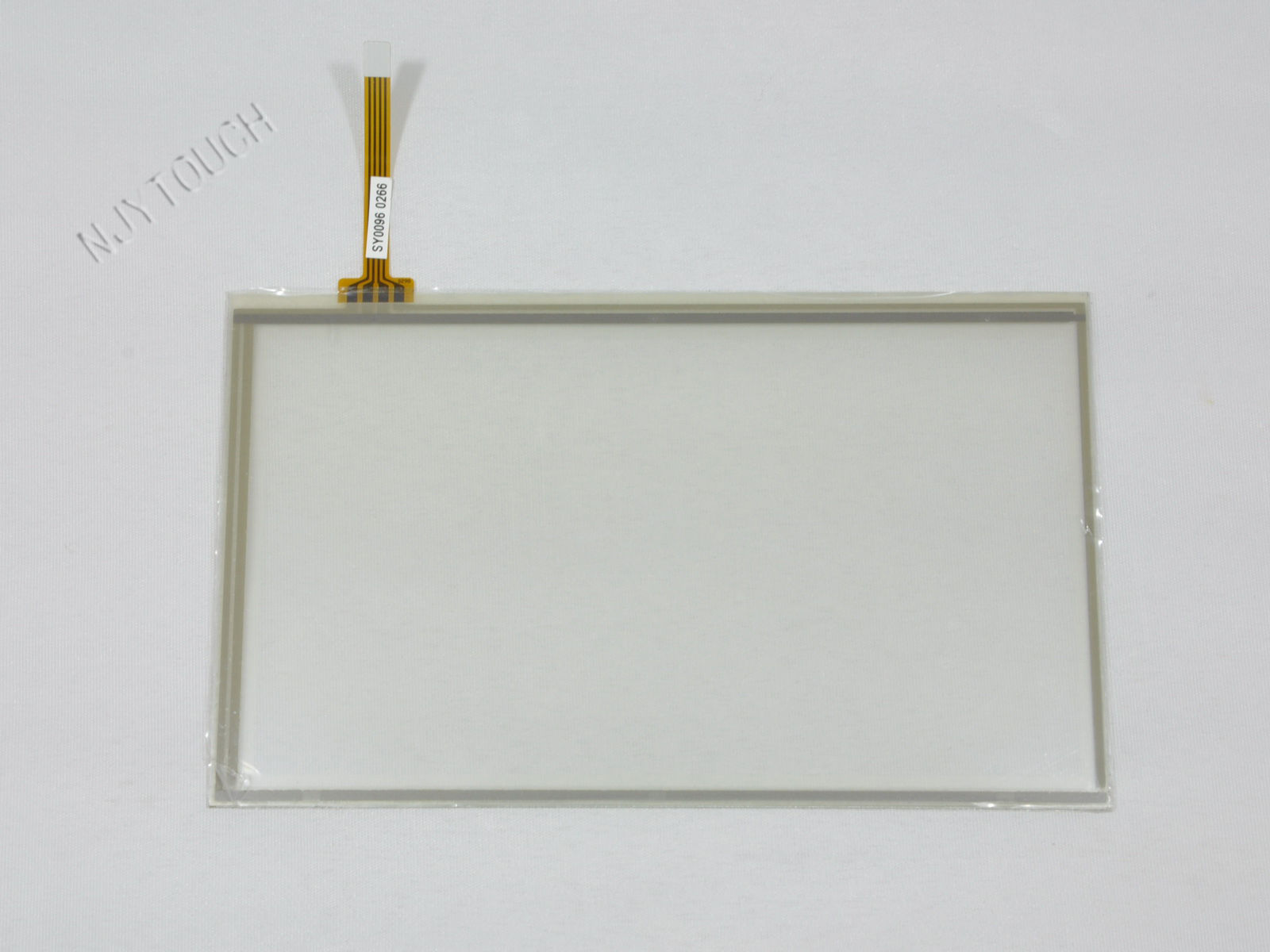 7 inch 164*99.60mm 4 Wire Resistive Touch Screen Panel AT070TN94