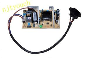 "NJY060 12V 5A Power Unit Board for LCD Monitor ≤23.6"" Power Brick"