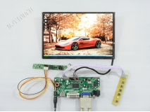 10.1 inch B101UAN02.1 1920*1200 LED Screen Panel+HDMI+DVI+VGA LCD Controller Kit