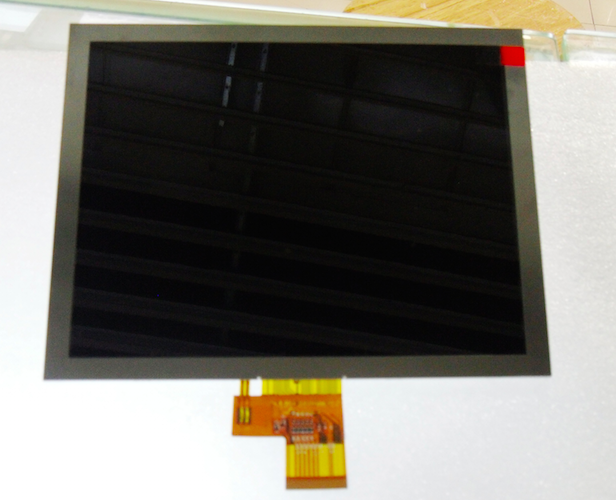 INNOLUX EJ080NA-04C LCD Panel